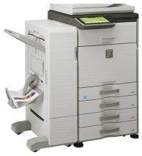 Kserokopiarka Sharp MX-4112N